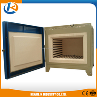 Mini Dental Zirconia Ceramic Sintering Electric Furnace with High Temperature