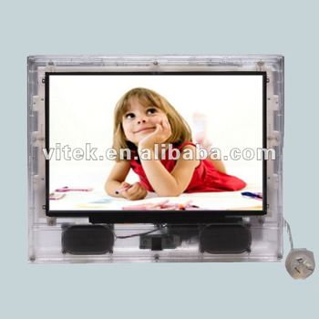 "HOT SALE 13.3"" Prison Jail TV"