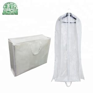 788efaa14dfb Non-woven Bag With Zipper