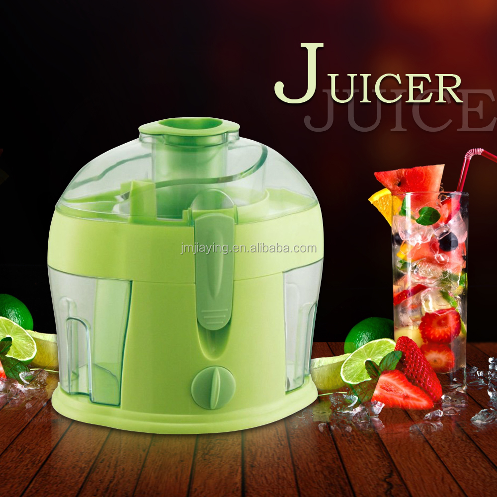 Household Use Low Price Good Quality Electric Fruit Extractor