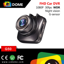 2.0 Inch Mini In Car Camera Best Hidden Camera For Cars Vehicle Blackbox DVR User Manual G50
