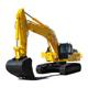 Top Chinese brand crawler digger excavator 21ton XE215C