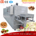 Most Popular Coffee Bean Roaster Cashew Nut Chestnut Roaster Peanut Roasting Machine