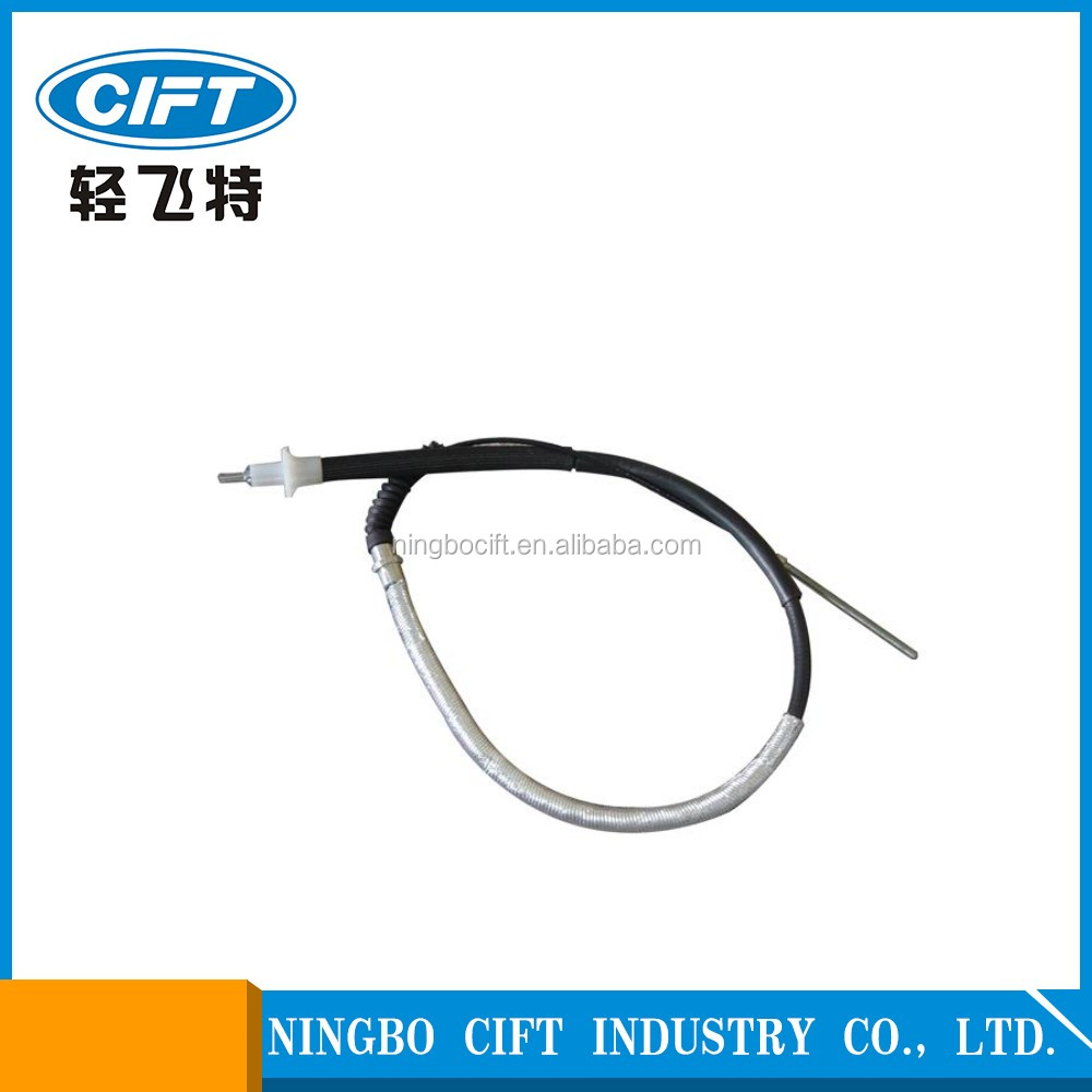 China Best Black Car Clutch Cables from Manufacturer