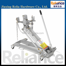 0.5 Ton Low-Floor Air Hydraulic Transmission Jack For Truck