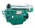 Cargo Vessel Marine Propulsion 670HP Marine Generating Diesel Engine