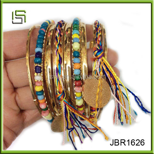 2015 wholesale cheap new design jewelry bracelet