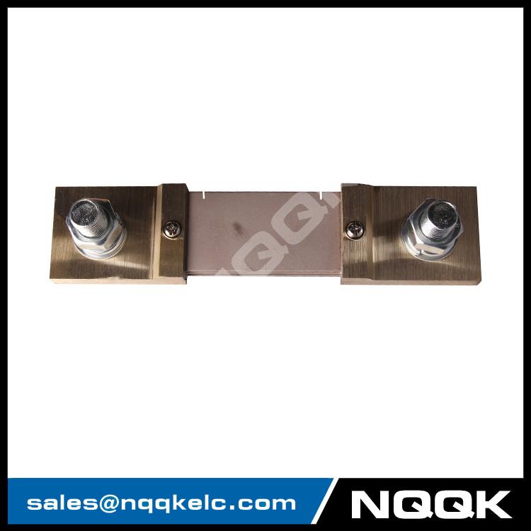3 750A 150mV FL-RS Russian type  shunt resistor for Digital voltmeter ammeter.JPG