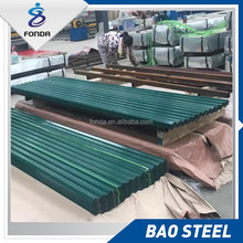 corrugated steel sheet iron roller weight calculation