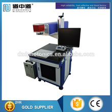 High Quality CNC 10W UV laser mini marking machine
