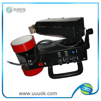 Hot sale pvc welder