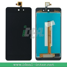Factory Supplier Wholesale For Wiko Rainbow Up LCD Touch Screen With Digitizer