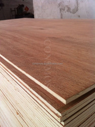 9mm commercial plywood,full hardwood core,BB/CC MR glue for middle east market !