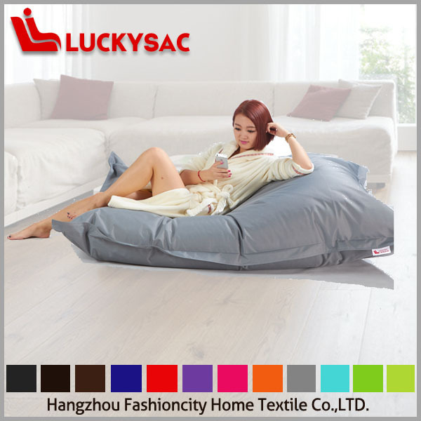 Huge bean bag cusion