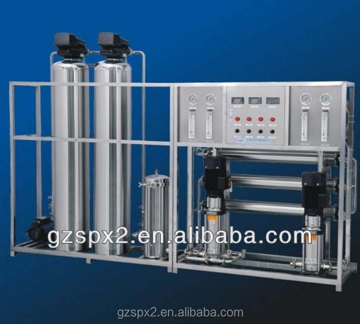 Sipuxin large capacity high pressure sand filter for water treatment
