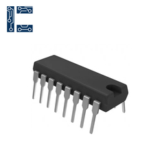 100% original new ic PIC16F877A-I/P with best price in stock