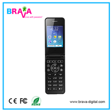 Fashion Large Keypad With Large Screen Mobile Phone