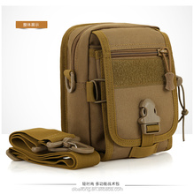 Fashion New Design Military Tactical Waist Bag for Men and Women Pouch Bag