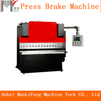 cnc press brake jobs for sale