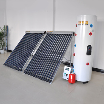 Professional manufacturer solar water heating system