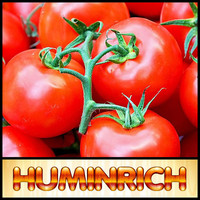 Huminrich 100% Soluble Organic Potassium Fulvate Wholesale Tomatoes Fertilizer