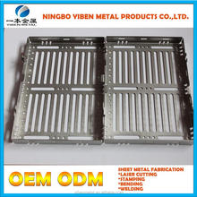 New design metal stamping parts with competitive price with high quality