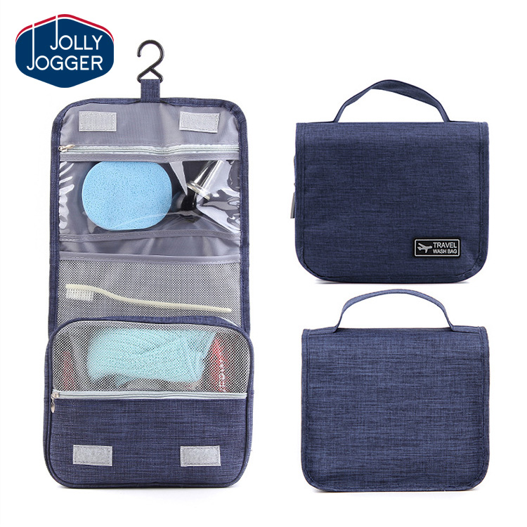 <strong>Travel</strong> Kit Organizer Bathroom Storage Cosmetic Bag Hanging Toiletry Bag for <strong>Travel</strong>