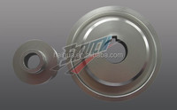 High performance Crank Pulley for Subaru Impreza WRX VER 7/8/9