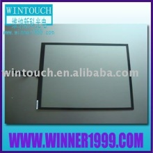 WINTOUCH/17 inch surface capacitive touch screen