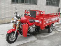 250cc three wheel gas adult tricycle in three wheel for sale (SY250-A5)