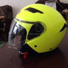HLS Brand DP-511 Single Visor good quality Half face helmet with Top sale,high quality