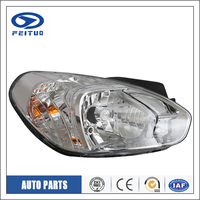 Factory sale auto tuning light head For HUYUNDAI ACCENT 2006