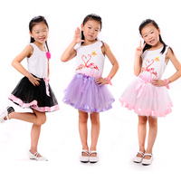 2014 Hot Sale New Style Customized Ballet Tutu Skirt For Kids