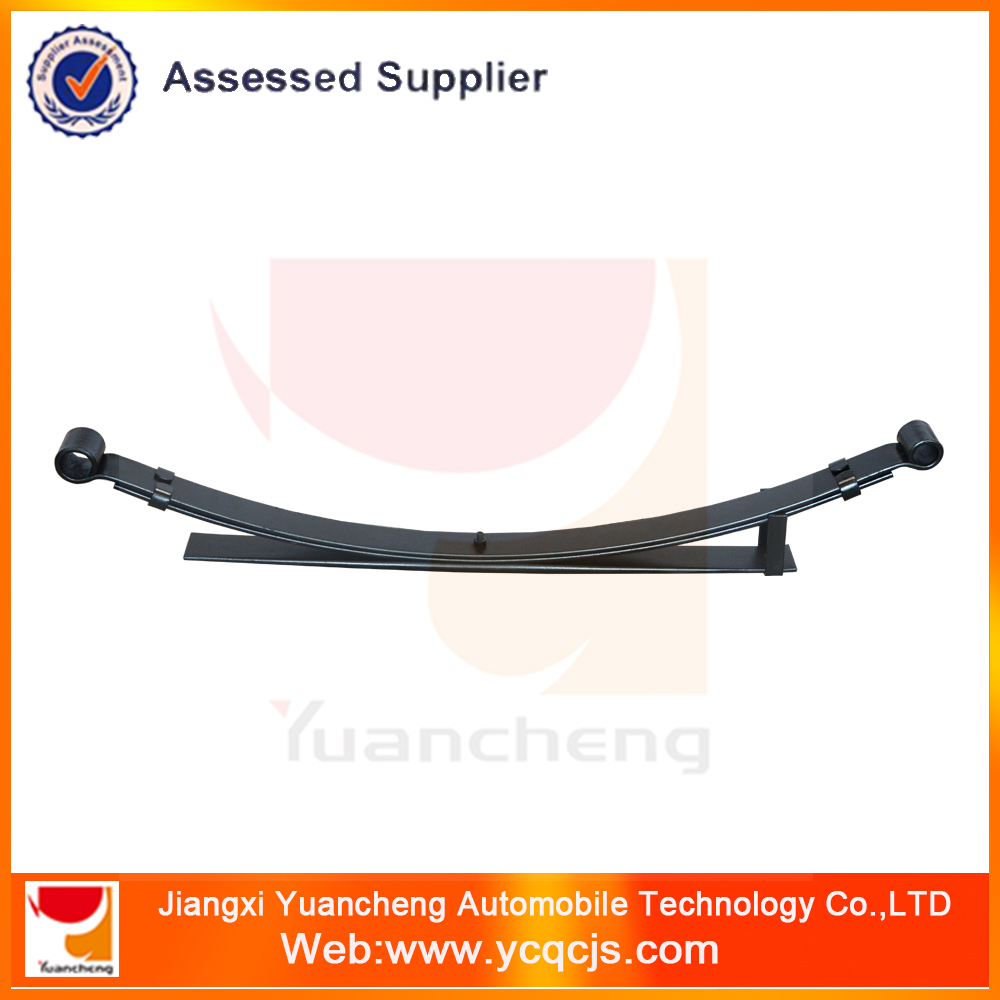 Iveco mini trucks spare parts of leaf spring