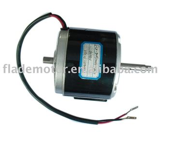 350W oil pump permanent magnet brushed DC motor
