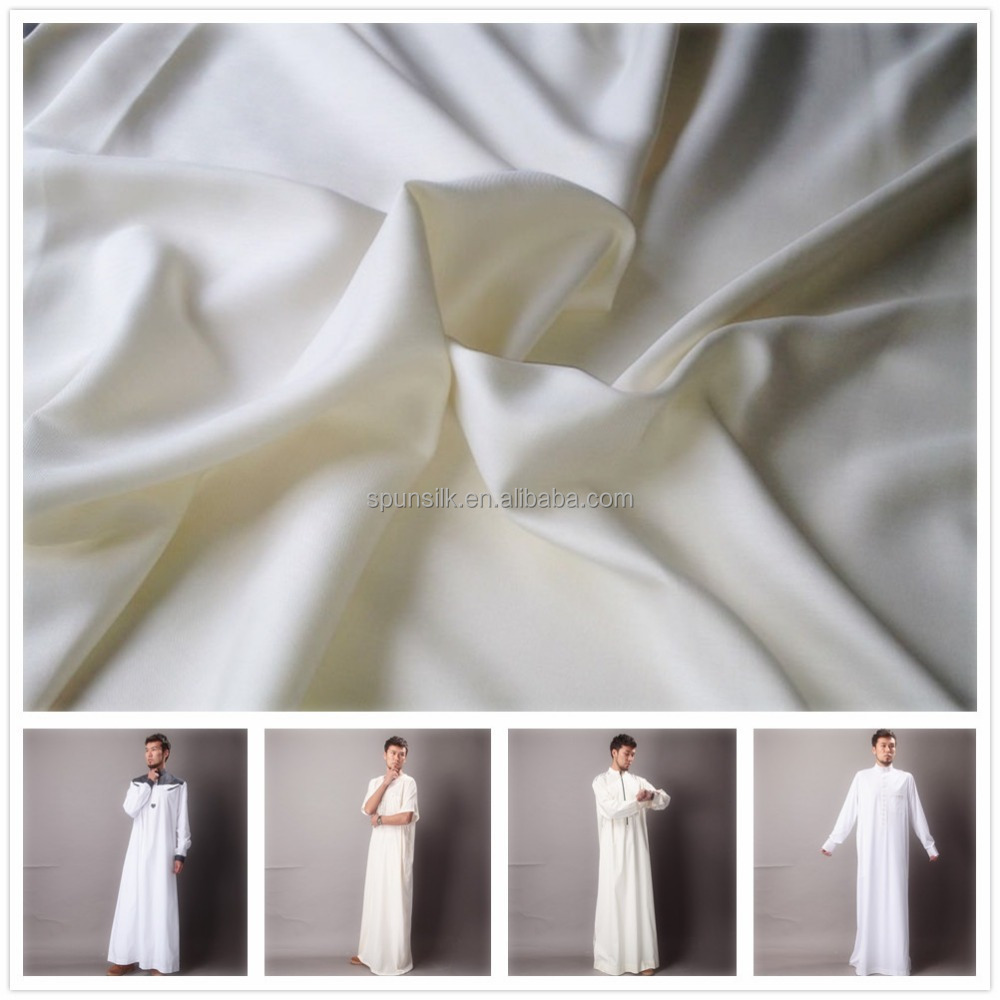 Jiaxing Functional100% Silk Garment Fabrics, With Silky Lustre.