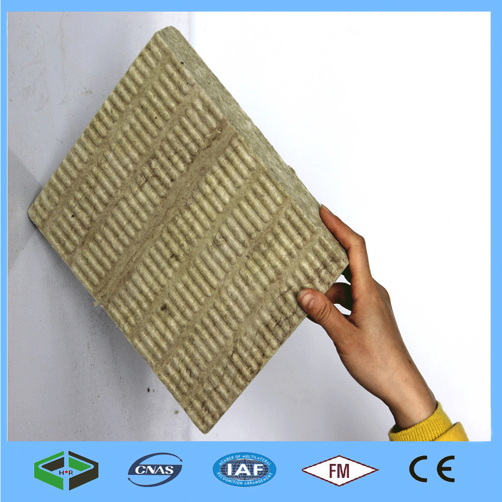 Basalt Material Other Heat Insulation Materials Type Rock wool Sandwich Panel