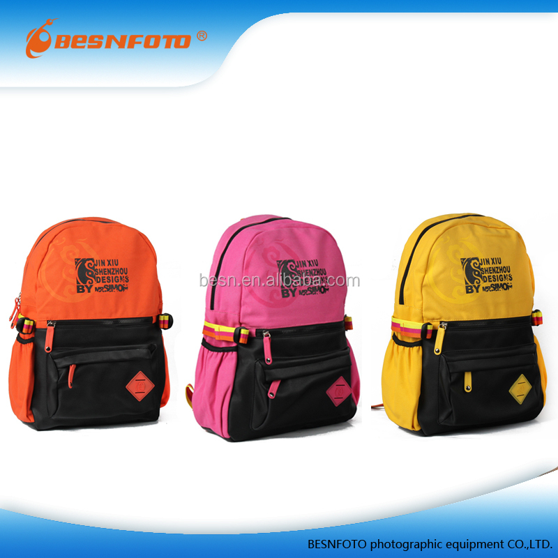 Leisure Style Backpack School Backpacks for Primary School, Leirure Bag