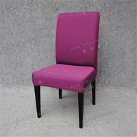 Modern Upholstered Dining Chair YC-F038-2