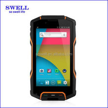 rugged nfc WiFi phones HG04 from SWELL OTG support relogio celular android