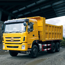 Nice Price 6x4 30ton Capacity 10 Wheeler Dump Trucks Sale For Philippines Cebu