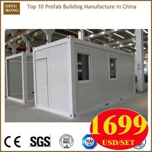 prefabricated dome houses porta cabin cafe