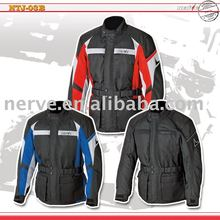 Motorcycle/Motorbike Racing/Riding/Protective clothing/apparel - Man Long Jacket - NTJ03B JACKET