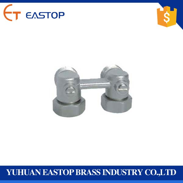 Excellent Material Shock Resistant Delicate Angle Valve Parts