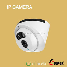 Full HD 1080P Waterproof Led Array IR 2MP Outdoor Dome IP Camera