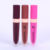 new idea 2018 own brand cosmetic lipgloss packaging shimmer long lasting lipgloss
