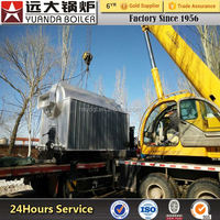 coal fired steam biomass boiler