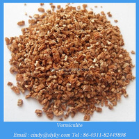 expanded vermiculite wholesaler