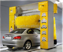 Dericen DWS-2 high quality Touch Free mobile steam car wash With CE best price