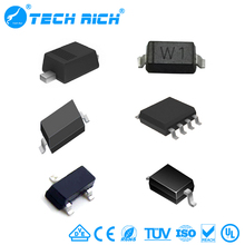 ES1A ES1B ES1C ES1D ES1G ES1H ES1J Surface Mount Super Fast Rectifier Diode with SMA Package